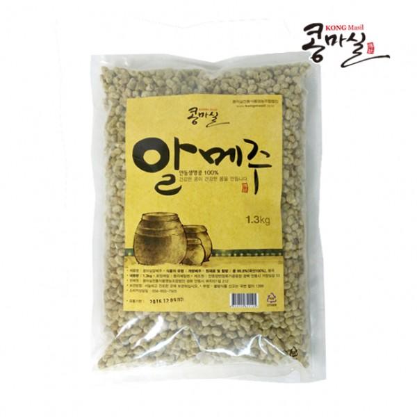 안동생명콩 콩마실 알메주 1.3kg